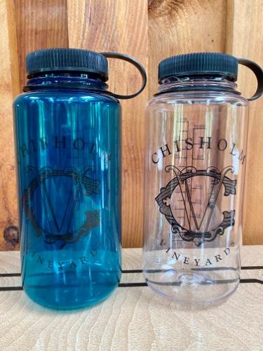 Nalgene Bottle- Filled with Water