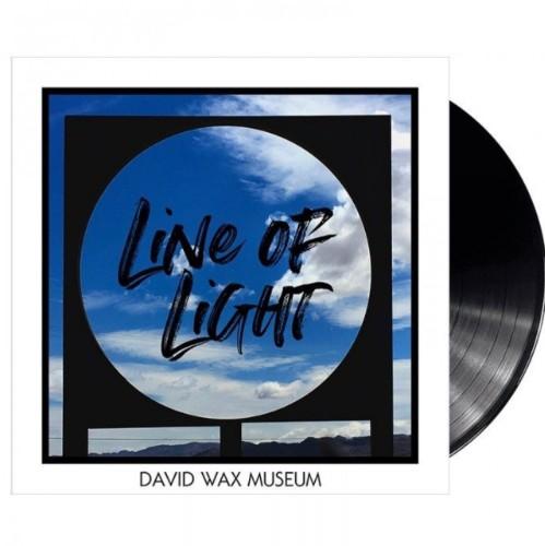 Vinyl - Line of Light