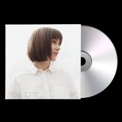 Rise - CD