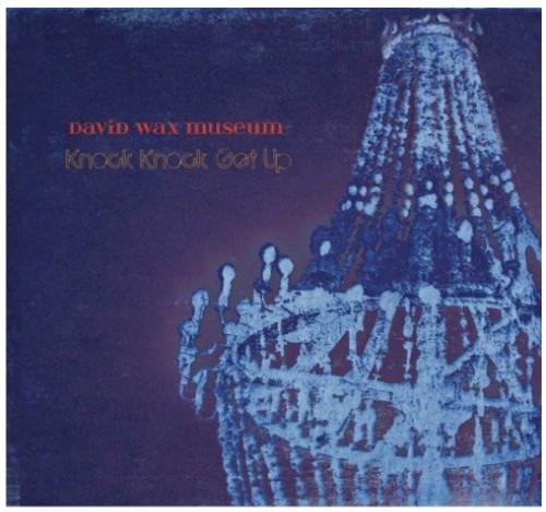 Vinyl - Knock Knock Get Up