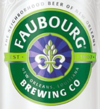 Faubourg Lager