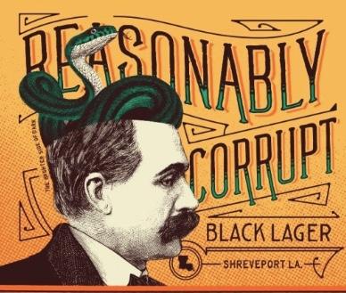 Reasonably Corrupt