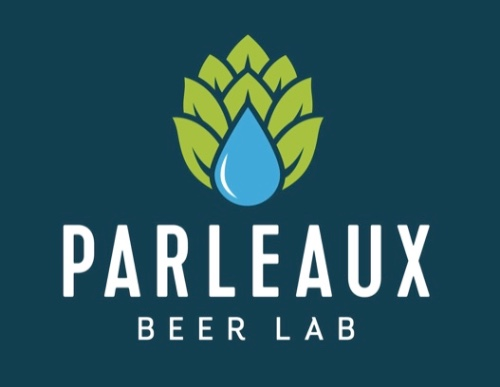 This Is Not A Parleaux Lager Beer - 16 oz