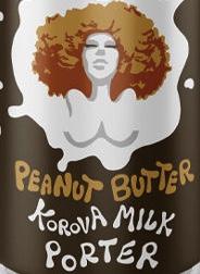 Korova Milk Porter