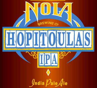 Hopitoulas IPA