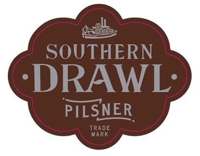 Southern Drawl Pilsner