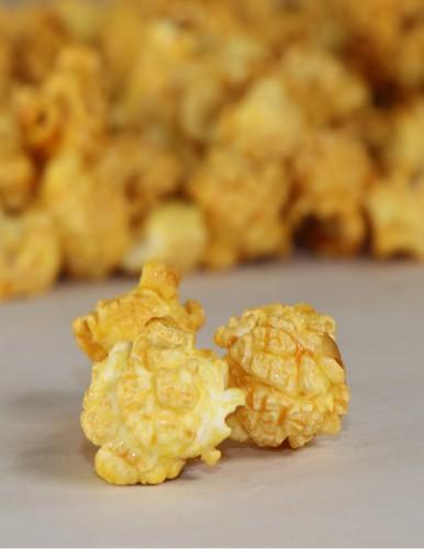 Biscochito Popcorn