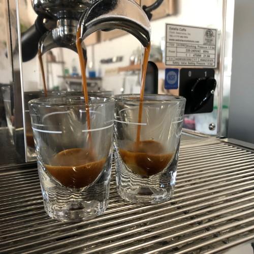 Espresso Shot x2
