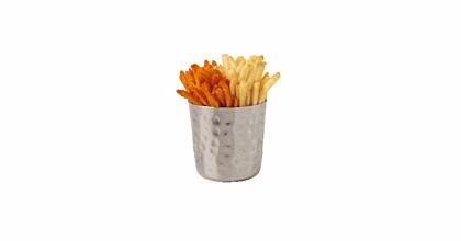 Half & Half Fries