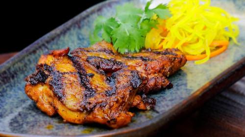 Chicken Inasal (grilled chicken)