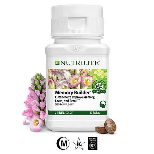 Memory Builder Supplement