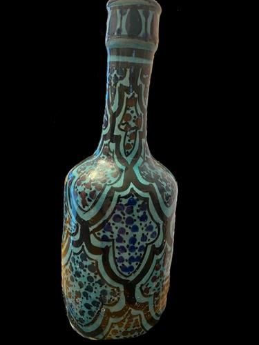 Safi Morocco Design Vase