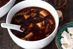 Hot & Sour Soup Cup
