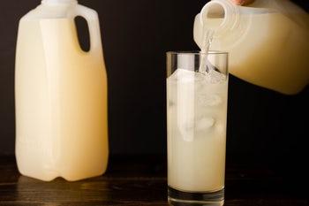 Half Gallon Odwalla Lemonade