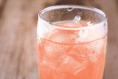 Odwalla Strawberry Lemonade