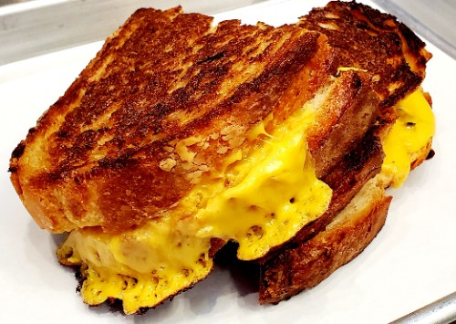 Original Grilled Cheese