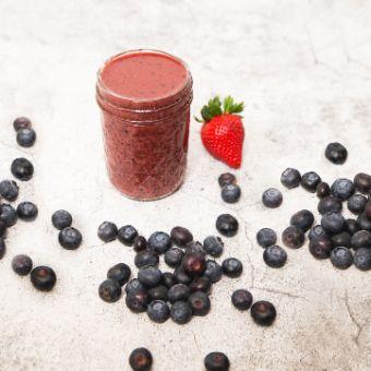 Veri-Berry