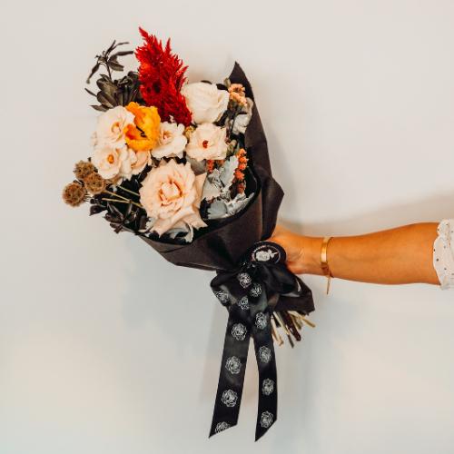 Grab-N-Go Bouquet