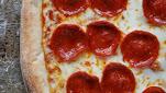 "11"" Pepperoni"