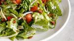 Peppercorn Ranch Salad (Side)