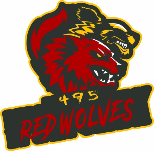 Red Wolves Youth Plan (5 day Committed Workouts)