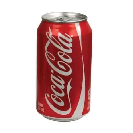 Sodas de lata / Can sodas