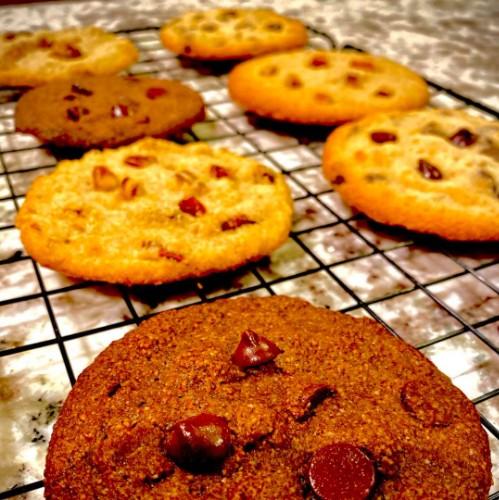Cookies Variety 6-pack