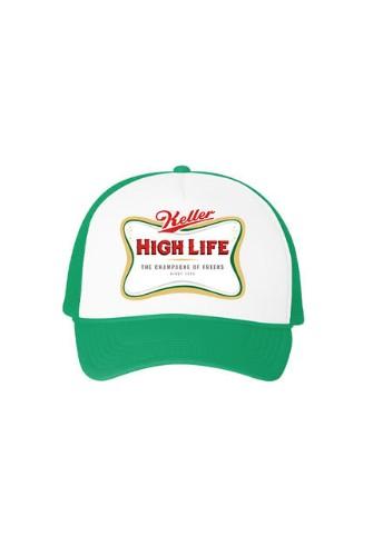Keller High Life Hat