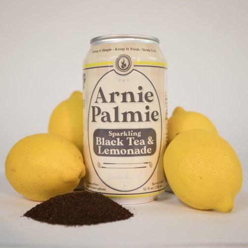 Devil's Foot Arnie Palmie