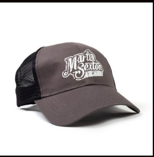 Martin Sexton Trucker Hat