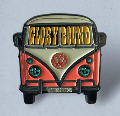 VW Bus pin