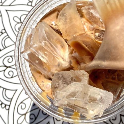 Macadamia Cappuccino