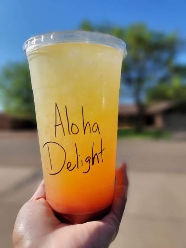 Aloha Delight