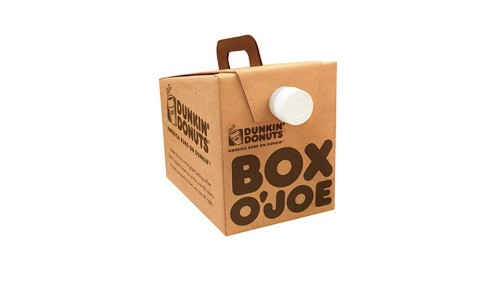 Box O' Joe® Coffee