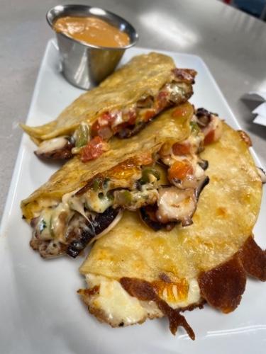 Tacos De Gobernador