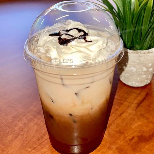 Large Caffe Mocha