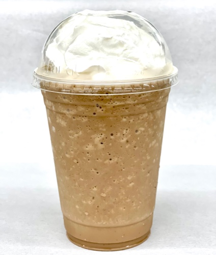 Blended Coffee Frappe