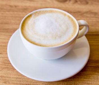 Small  Caffe Late