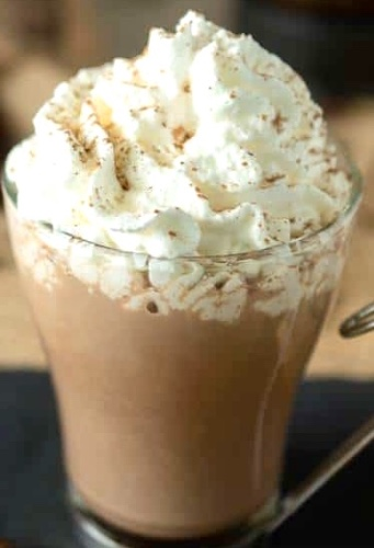 Small Caffe Mocha