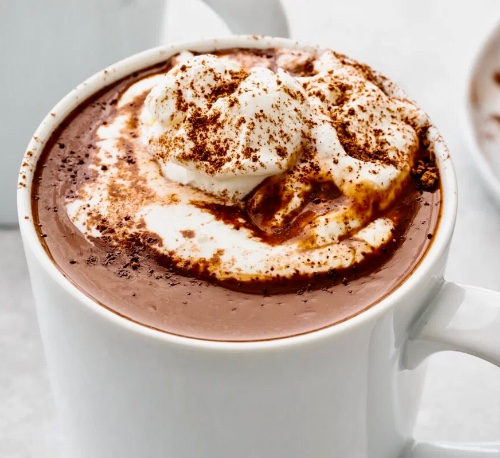 Small Hot chococolate