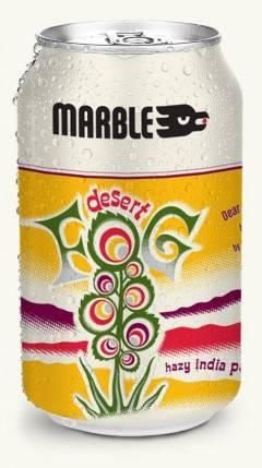 Marble - Desert Fog
