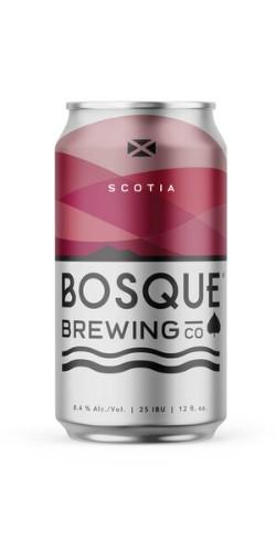 Bosque - Scotia