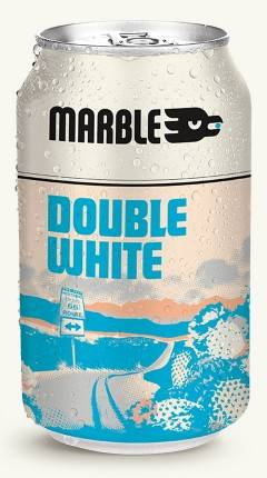 Marble - Double White