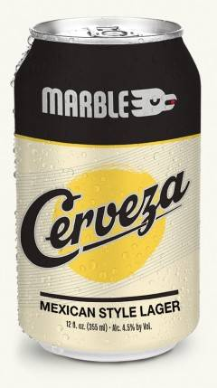 Marble - Cerveza