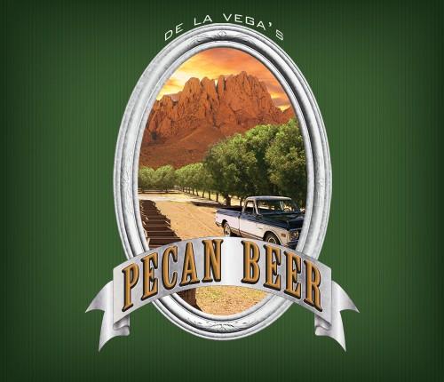 Sierra Blanca - Pecan Beer