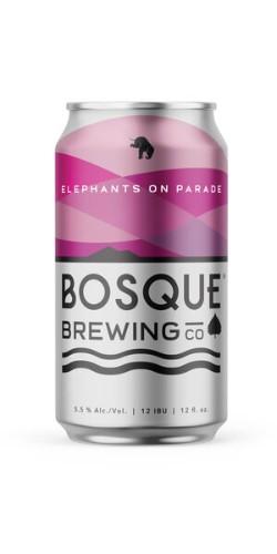 Bosque - Elephants On Parade