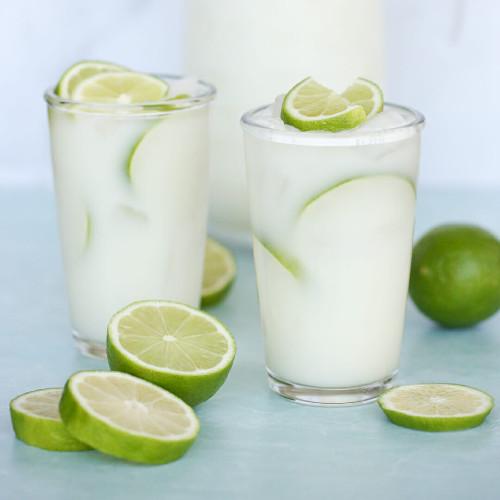 Lemonade Lime