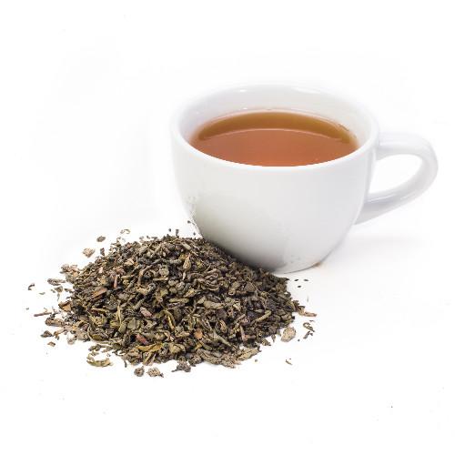 Green Tea Gunpowder