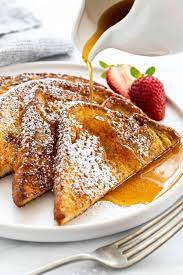 French Toast Special