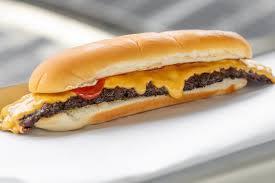 Chess burger sub